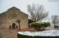 ¿Traerán los Reyes nieve a Ciudad Real?