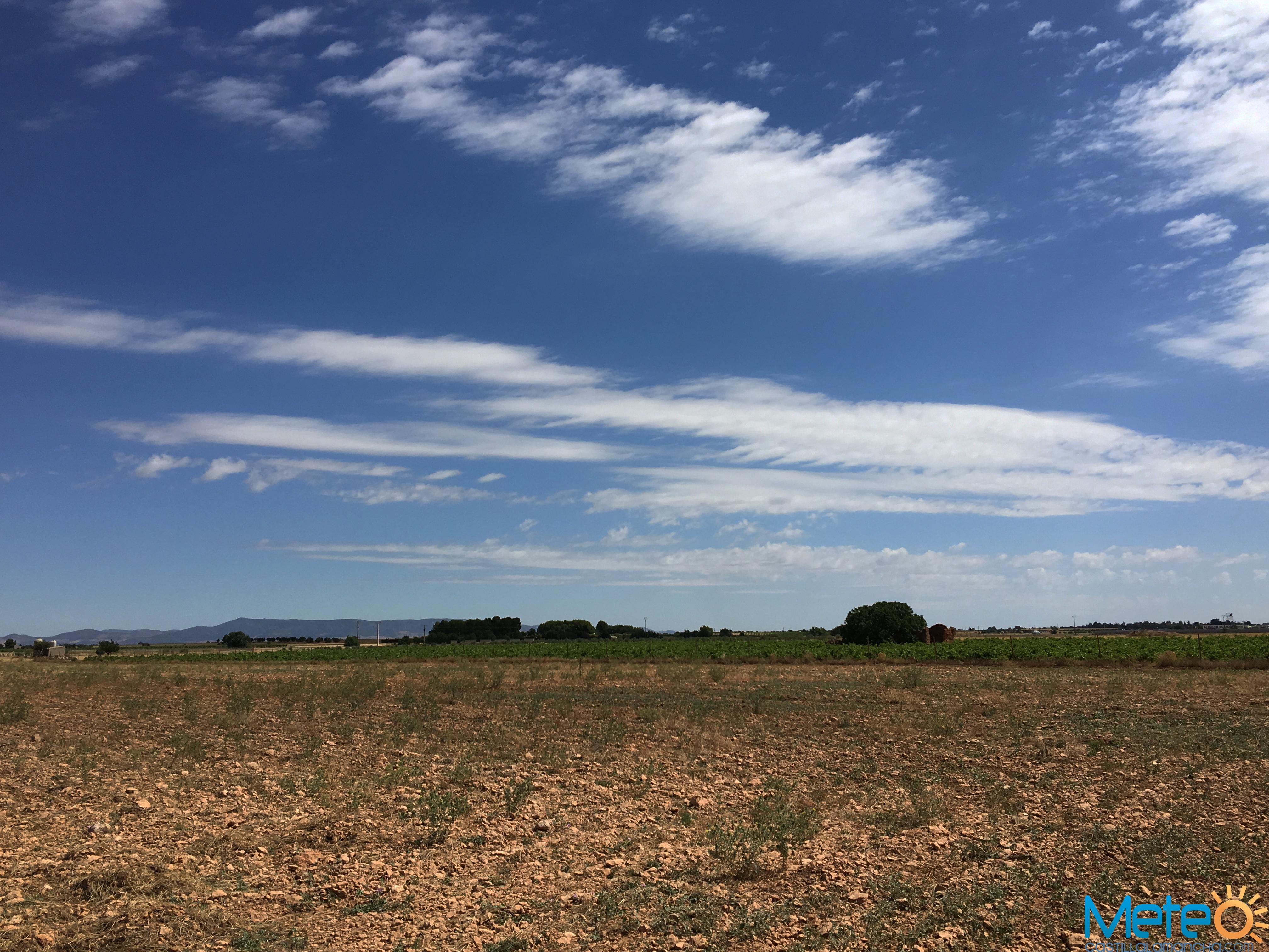 La sequía se afianza en Ciudad Real