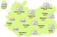 El tiempo en Ciudad Real: recuperación de temperaturas