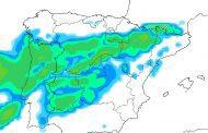¿Cuando va a llover en Ciudad Real?
