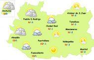 El tiempo en Ciudad Real: parada transitoria de lluvias
