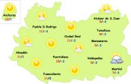 El tiempo en Ciudad Real: bajada de temperaturas a la vista