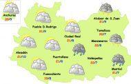Viernes de transición atmosférica en Ciudad Real