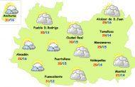 Martes de ¿tormentas en Ciudad Real?