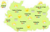 Seguirán unos días más las altas temperaturas en Ciudad Real