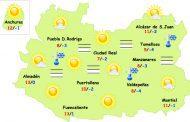 El tiempo en Ciudad Real: finde de niebla y frío