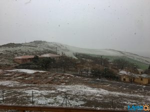 Nieve 9