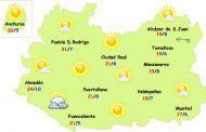 El tiempo en Ciudad Real: sin lluvia pero más fresco