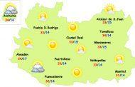 El tiempo en Ciudad Real: calor veraniego
