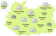 El tiempo en Ciudad Real: ligera inestabilidad primaveral