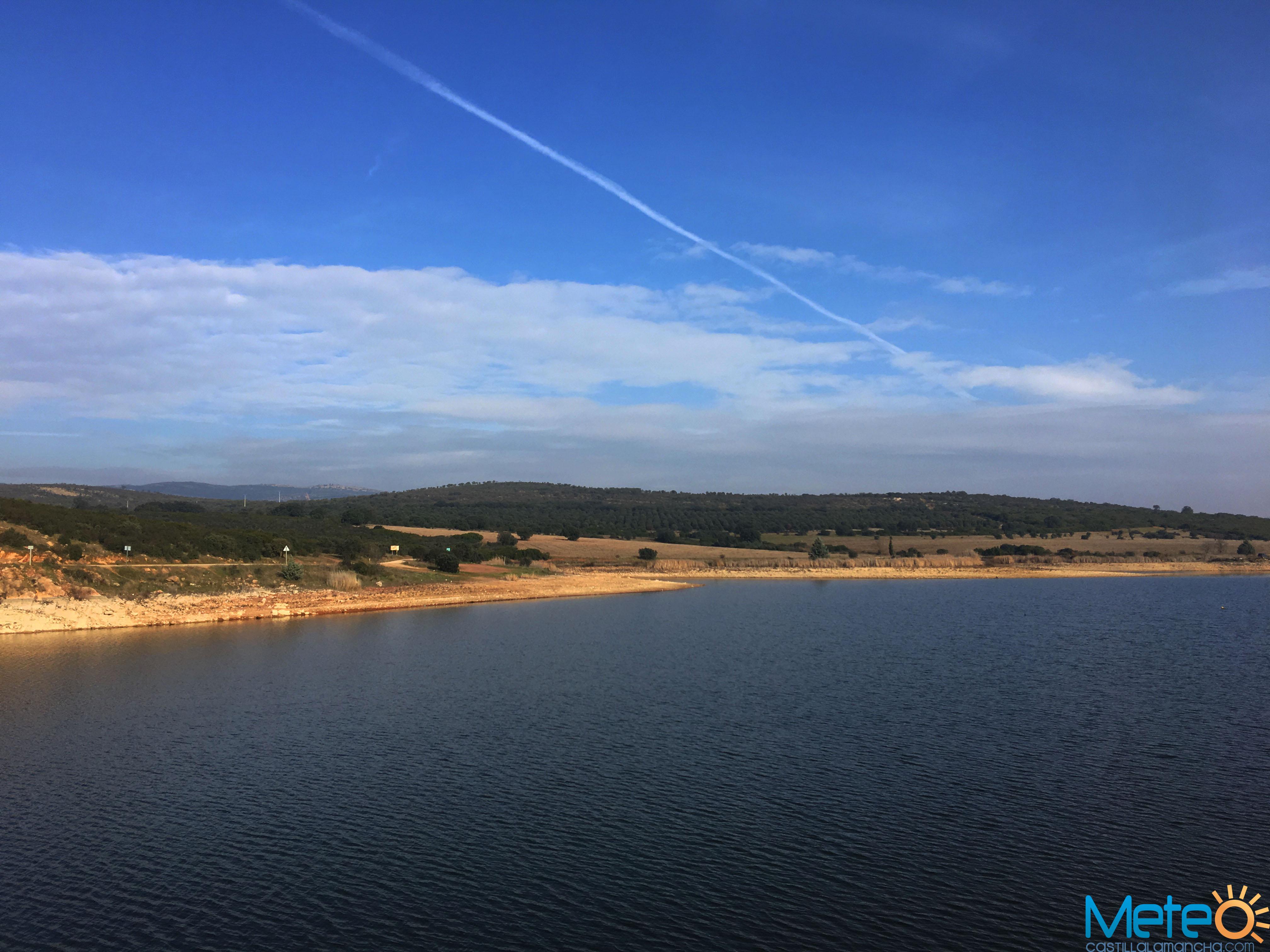 Continúa la sequía en Ciudad Real