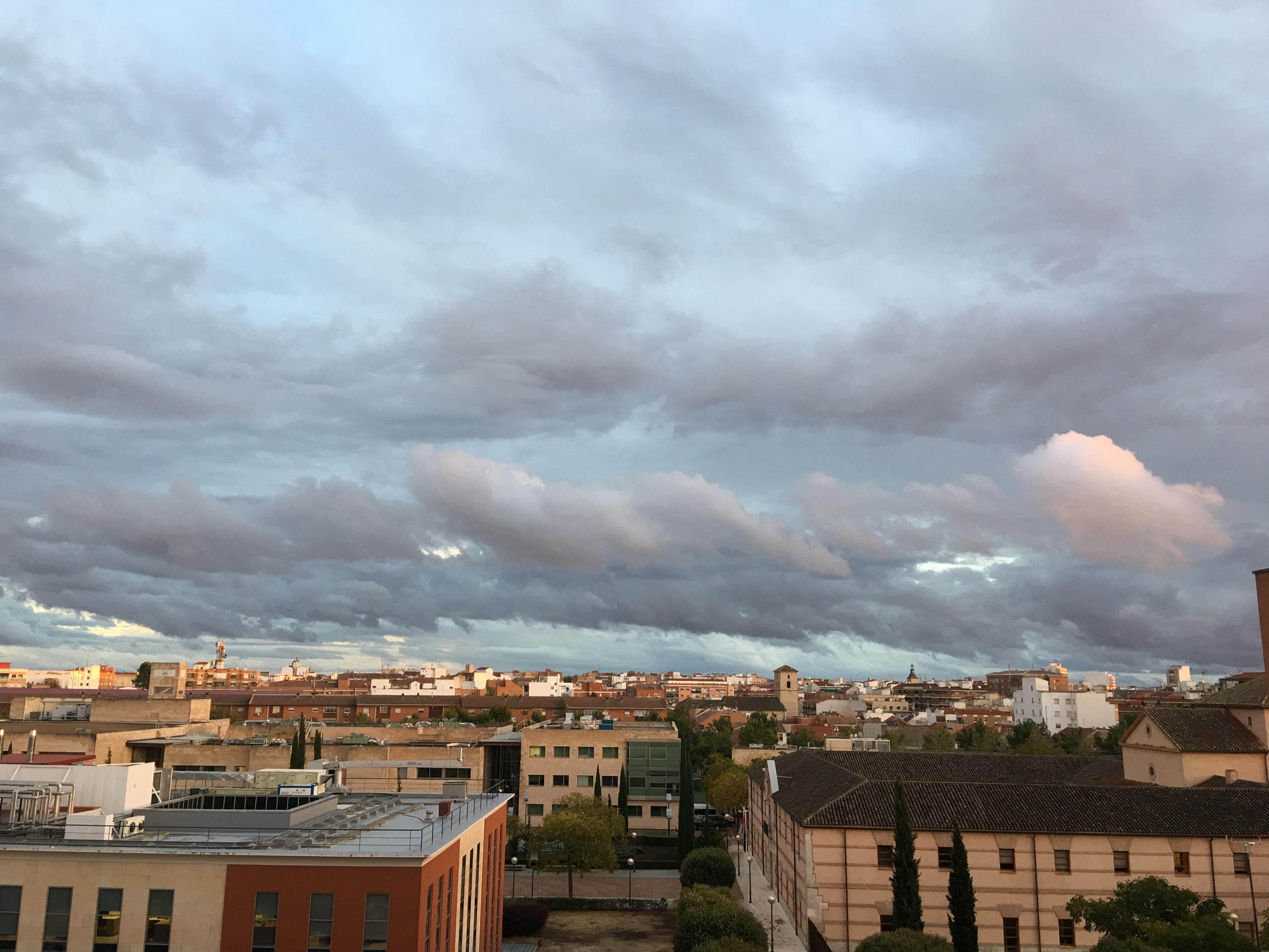 Regada muy necesaria en la provincia de Ciudad Real