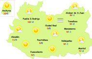 El tiempo en Ciudad Real: de las nubes al sol y al frío