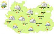 El tiempo en Ciudad Real: suben las temperaturas