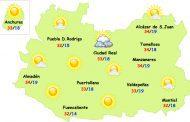 El tiempo en Ciudad Real: bajará el calor