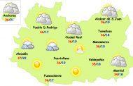 Septiembre entra con calor en Ciudad Real
