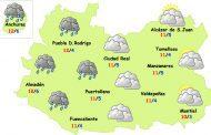 Más lluvias nos acompañarán este fin de semana en Ciudad Real