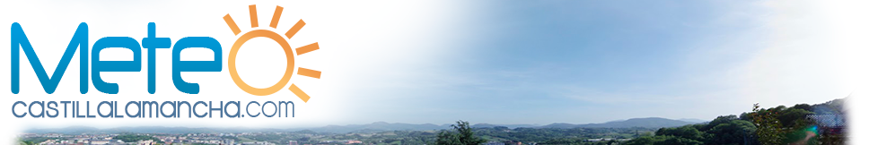 Meteo Castilla – La Mancha