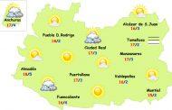 El tiempo en Ciudad Real: aumento de nubes