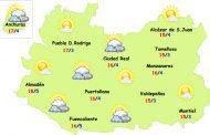Sigue la primavera en Ciudad Real, pero con temperaturas más bajas