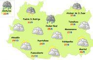 Miércoles Santo: llega el cambio de tiempo a Ciudad Real
