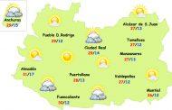 El tiempo en Ciudad Real: ascenso progresivo de temperaturas