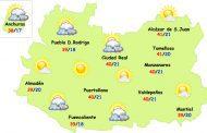 Llega una posible ola de calor a Ciudad Real