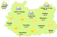 El tiempo en Ciudad Real: más calor
