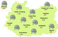 Miércoles cuasi invernal en Ciudad Real