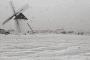 La nieve visita la provincia de Ciudad Real