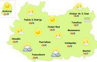 El tiempo en Ciudad Real: las lluvias se toman un respiro y suben las temperaturas