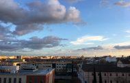Marzo fue muy húmedo y normal en temperaturas en Ciudad Real
