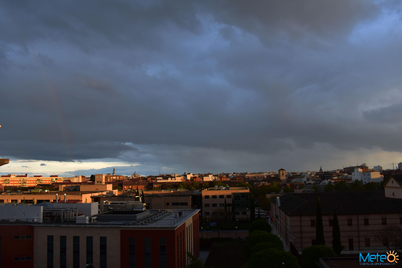 Abril fue cálido y con precipitación normal en Ciudad Real