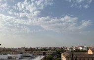 La ola de calor deja registros históricos en la provincia de Ciudad Real